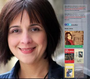 Nancy Bird Author Webpage